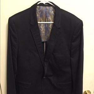Ted Baker London one button blazer/sport-coat